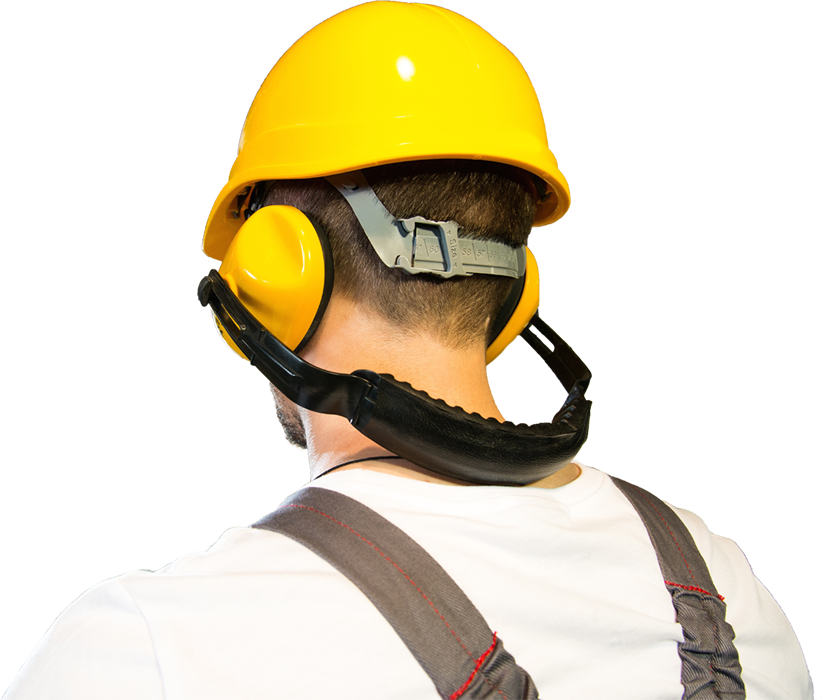 Safety equipment for general use